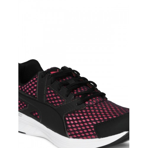 Buy Puma Women Black NRGY Driver Running Shoes online  48a7d8ed8