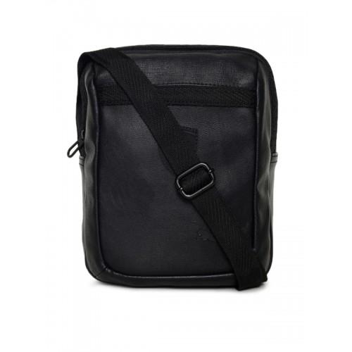 d28e6e665910 Buy Puma Unisex Black Scuderia Ferrari LS Portable Messenger Bag ...