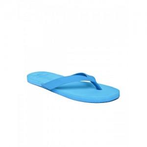 Franco Leone Blue Flip Flops