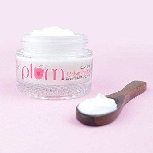 Plum E Luminence Deep Moisturizing Cream, 50ml