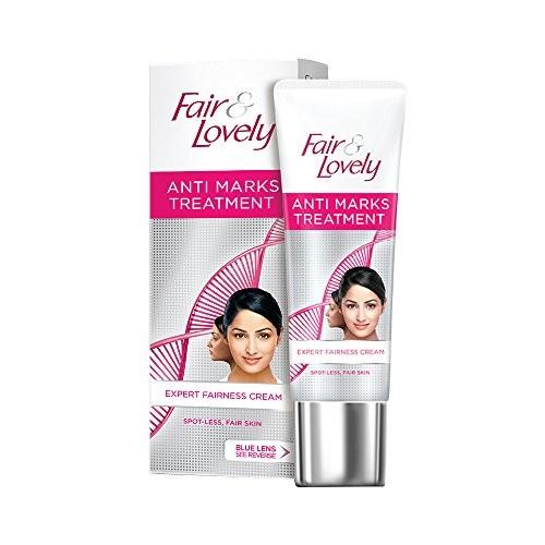 Fair & Lovely Anti Marks Treatment Face Cream, 40g