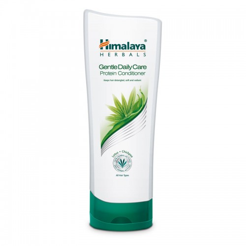 Himalaya Herbals Gentle Daily Care Protein Conditioner,100 ml