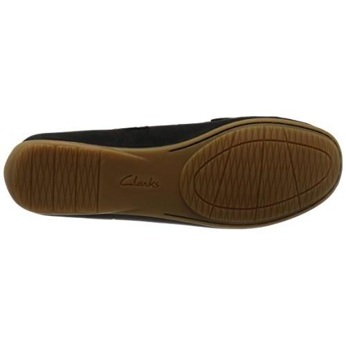 Clarks Women's Doraville Nest Sneakers