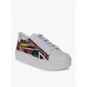 512e12cb15cb Zachho Black Imported Foam Women s Sneakers (HC406)
