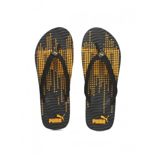 Buy Puma Unisex Animatrix II DP Flip Flops Thong Sandals online ... 9af129cef