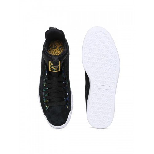 puma basket fierce carnival