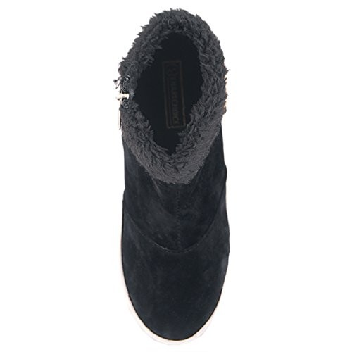 Thari choice Long Black Shoes for Women and Girls