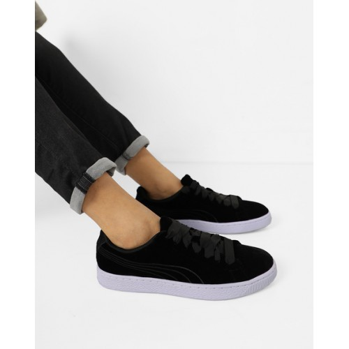 Buy Puma Casual Shoes with Lace-Ups online  d3480eb7c03