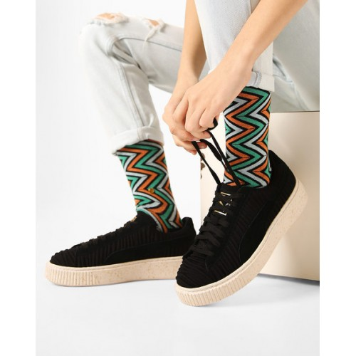 2706093117f4b3 Buy Puma Textured Casual Shoes with Lace-Ups online