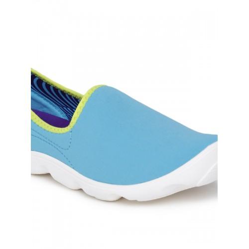 crocs Women's Duet Busy Day Skimmer W Sneakers