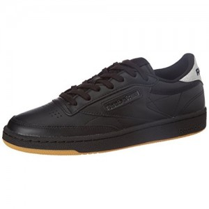 Reebok Classics Women s Club C 85 Diamond Leather Tennis Shoes 6fd66818c