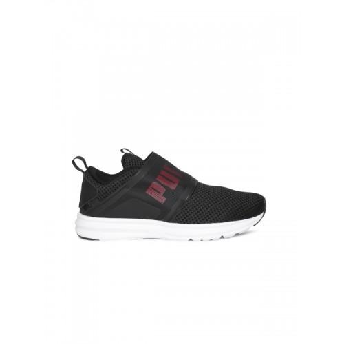 a72ce227b97 Buy Puma Men Black Training Shoes online