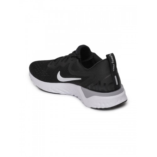 be49d880d78 Buy Nike Black ODYSSEY REACT Running Shoes online