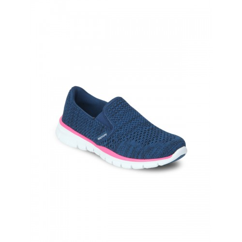Buy Red Tape Navy Walking Shoes online