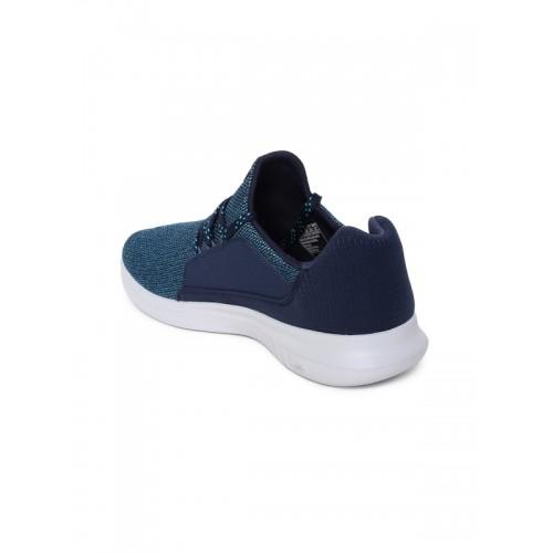Skechers Women Navy Blue Go Run Mojo Verve Running Shoes