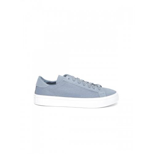 Adidas Originals Courtvantage Blue Sneakers