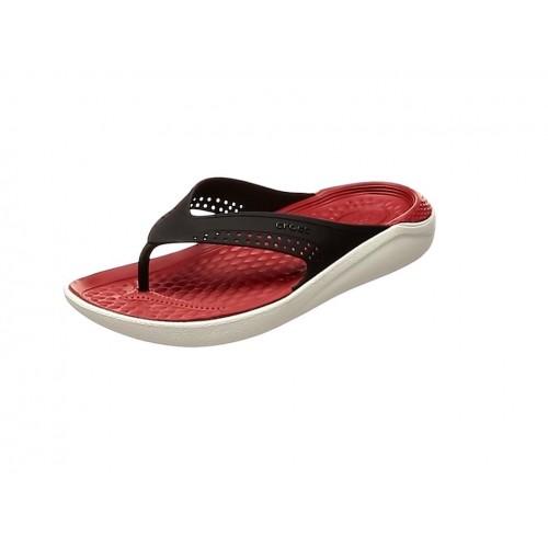 Crocs Lite Ride Flip Flops Thong Sandals
