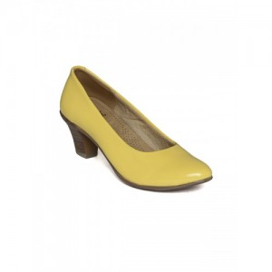 Wood Brough Yellow Belly Shoes