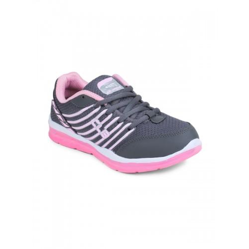 Buy Columbus Women s Gray Sports Shoes online  1b9ca2f2c