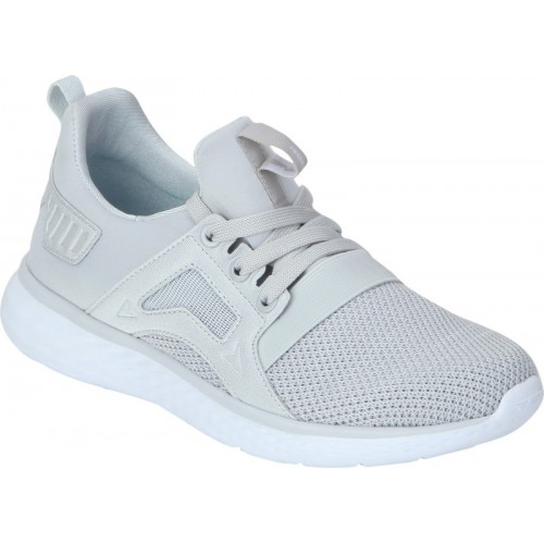 Buy Red Tape Grey Athleisure Walking Shoes online  88370b795