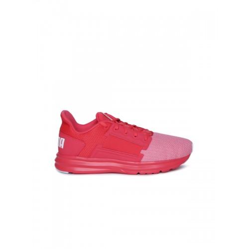 4ca97bd5da7d Buy Puma Women Pink Enzo Street Wn s Gym Shoes online