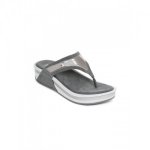 8f58dc2b9d2bd7 Buy Clarks Brinkley Mila Grey Sandals online
