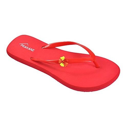 611c8c52840 ... fasteck Peakanz-Chappal-Bathroom Slippers-Sandal-Chappal for Women-Softy-  ...