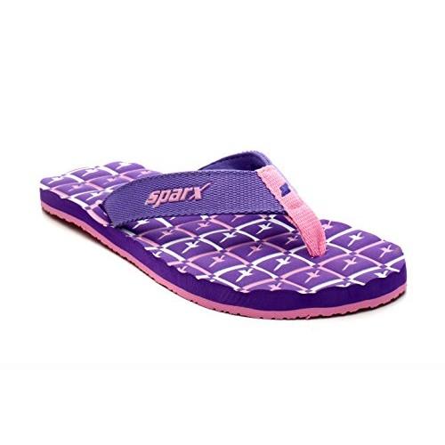 Sparx Women SFL-2037 Flip Flop & Slippers
