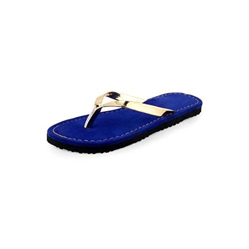 Shoe Lab Flat Slipper