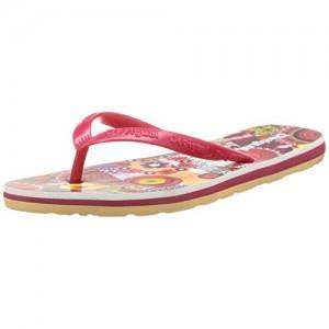 Desigual Women's Mancha Flip-Flops and House Slippers