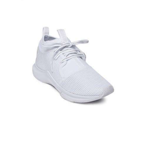 Buy Puma Women White Phenom Low Gym Shoes online  dedcd554a