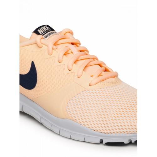 bdcfc6904dd1 Buy Nike Women Orange Flex Essential Training Shoes online