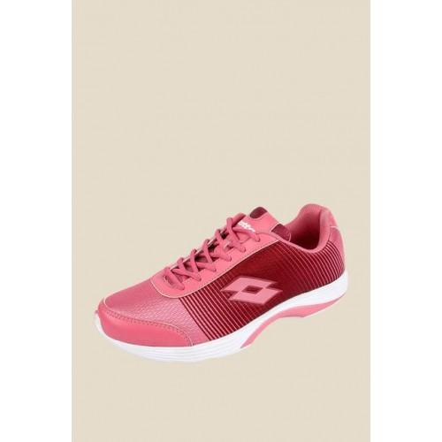a196e5e78c99 Buy Lotto Runlite Subli Pink Lemonade Running Shoes online