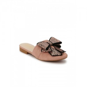 9e32fd56e Buy latest Women's Chappals from Truffle Collection On Jabong online ...