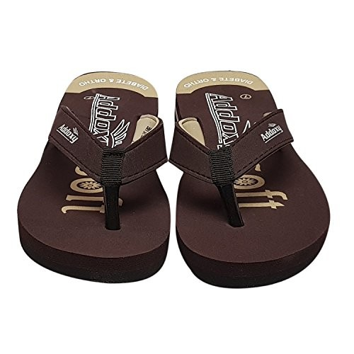 251b63c00e7f3c Buy Brown Box Ortho Pro Slippers for Women (Health Care) online ...