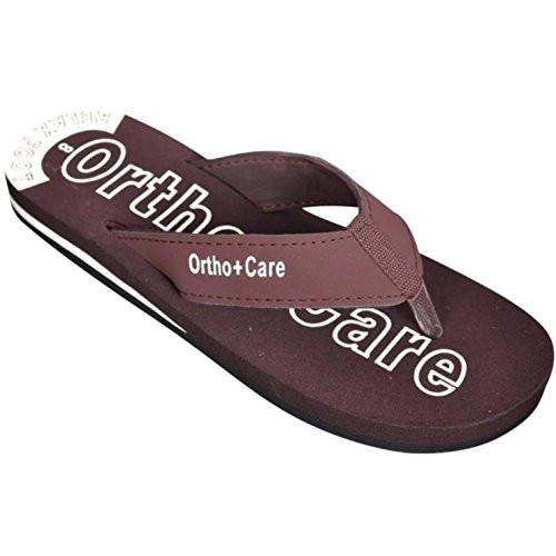 0f85b6be035 ... DHL Ortho Care Gents Slippers (Diabetic and Orthopedic Chapple) ...