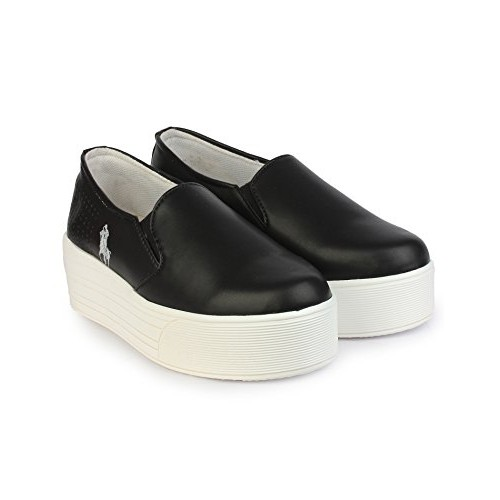 Do Bhai Van-Horse Canvas Shoes for Women