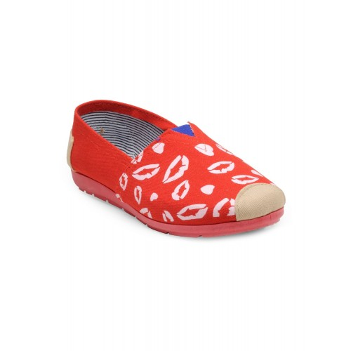 Nell Red Casual Shoes cost cheap online clearance fake cheap sale online v0b6j