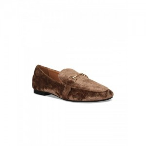 Bruno Manetti Women Brown Loafers