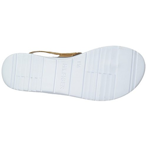 7749096381a55b Buy Tommy Hilfiger Women s Galiant Flat Sandal online