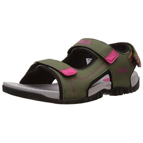 fila sandals mens 2018