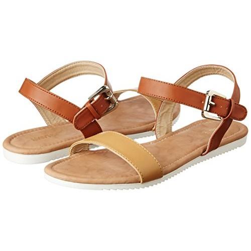 Lavie Women's 7730 Flats Fashion Sandals