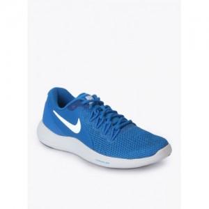 Nike Lunar Apparent Blue Running Shoes