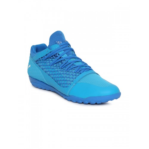 Puma Blue 365 NETFIT ST Football Shoes