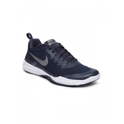 ccfe1f60d5eb70 Buy Nike Legend Trainer Blue Training Shoes online