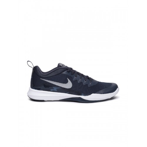 8a49e0635f6 Buy Nike Legend Trainer Blue Training Shoes online