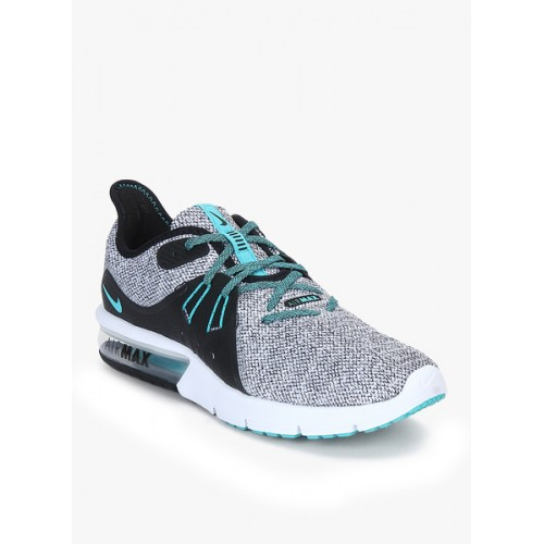 fcd45fdc615 Buy Nike Air Max Sequent 3 White Running Shoes online