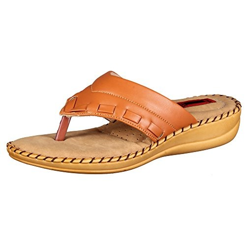 18ced115dccf8e ... 1 WALK COMFORTABLE DR SOLE WOMEN-FLATS SANDALS FANCY WEAR PARTY WEAR ...