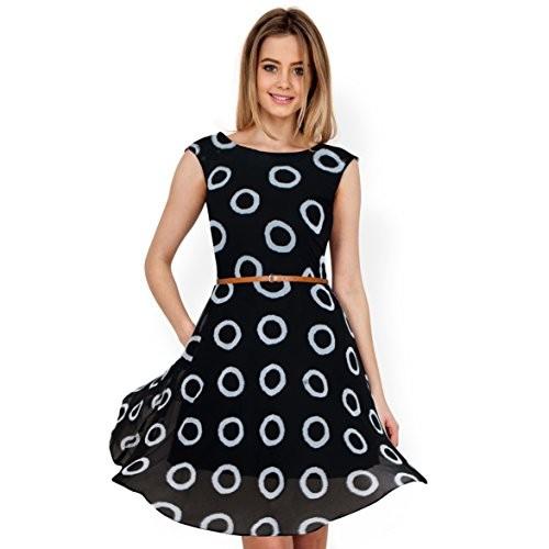 6cdf199ad73b Buy Western Dress by SJ Trendz