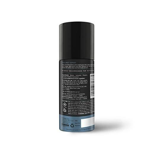 Ustraa Helmet Spray, 100 ml